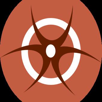 TRT Logo Intn Orange
